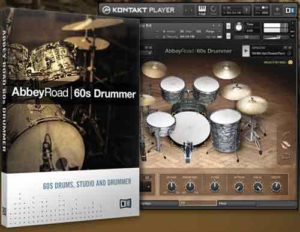 Native Instruments - Abbey Road: 60s Drums (Kontakt, Nki)
