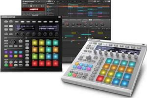 Native Instruments - Maschine 2 2.2.4 STANDALONE, VSTi, RTAS, AAX, AU WIN.OSX x86 x64