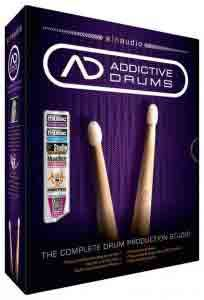 XLN Audio - Addictive Drums 2.0.7 STANDALONE, VSTi x86 x64 [2014]