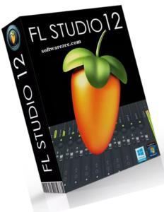 Fl studio 12 скачать полную русскую версию торрент
