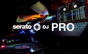 Serato - DJ Pro 2.0.3.3285 x64